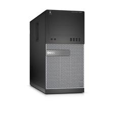 Dell Optiplex 7020 MT - i7-4790 Quad - 8GB RAM - 500GB HD - Graphics Card
