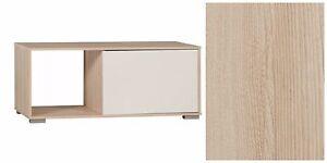 Hygena Edison Two tone coffee table CONTEMPORARY Design  BRAND NEW in a box