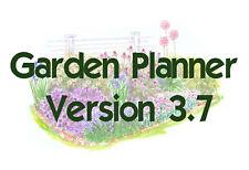 Garden Planner Version 3