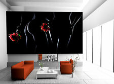 Naked Couple  Wall Mural Photo Wallpaper GIANT DECOR Paper Poster Free Paste