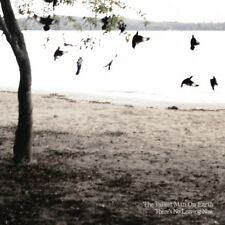 THE TALLEST MAN ON EARTH - THERE'S NO LEAVING NOW-HANDSIGNIE  CD NEW+