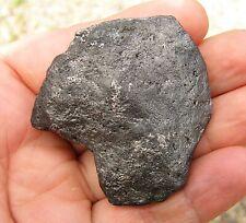 Campo Del Cielo iron meteorite individual from Argentina - 201.6 grams