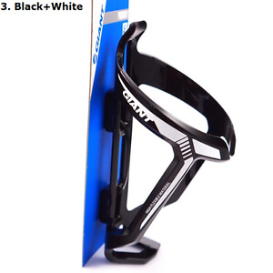 GIANT Proway Water Bottle Cage (6 colors/patterns available)