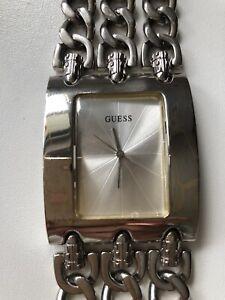 Guess Heavy Metal Armbanduhr für Damen 95194L1