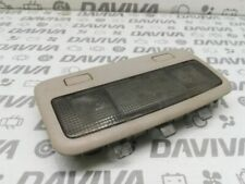 2004 Toyota Avensis Interior Top Roof Reading Light Swich Lamp Panel 81250-05021