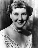 New Photo: First Lady Mamie, wife of President Dwight Eisenhower - 6 Sizes!