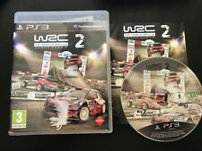 PS3 : WRC 2 FIA World Rally Championship