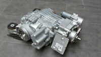VW AUDI SEAT SKODA Hinterachsgetriebe Differential 0.001 km 0CQ525010 J