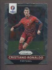 2016 Panini Prizm  UEFA Euro Soccer #97 Cristiano Ronaldo Portugal