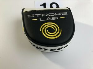 Odyssey Stroke Labs Mallet Putter Head Cover