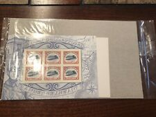 Inverted Jenny US Postage Stamps