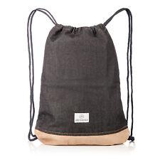 ae847b277781a Turnbeutel Gym Bag Sack Rucksack Sportbeutel Tasche Jeans Hipster Unisex