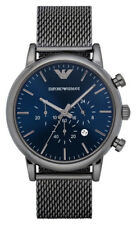 Emporio Armani Luigi AR1979 Armbanduhr für Herren