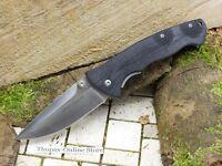 Böker Messer Magnum Tango Foxtrott Einhandmesser Taschenmesser G10 440A 01SC030