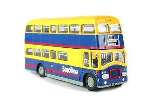 Corgi Original Omnibus OOC Leyland PD3 Queen Mary Boroline Model Bus OM41911