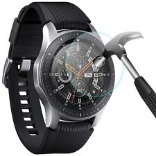Fits Samsung Galaxy Gear S3 Classic Glass Screen Protector Tempered Smart Watch