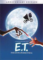 E.T. THE EXTRA-TERRESTRIAL DVD + Digital NEW