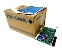 NEW YOKOGAWA K9475MS-03 CHANNEL CARD K9475MS03