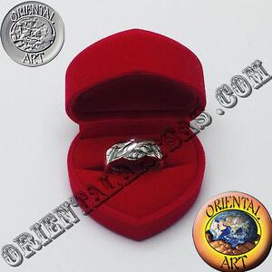 Anello Fede Turca in argento 925,  anello puzzle rebus