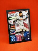 Topps match attax 2019-20 carte card champions league SAL2 Salzburg Stankovic