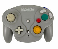 Nintendo GameCube Wireless WaveBird Controller Only DOL-004 No Receiver Tested