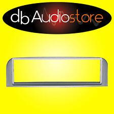 MA/060 Mascherina Autoradio per Alfa GT Colore Silver 1 DIN Adattatore
