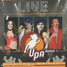 Live von Upa Dance | CD | Zustand gut