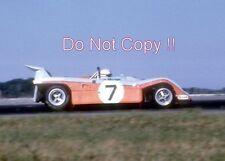 Derek Bell & Gijs van Lennep Gulf Mirage M6 Sebring 12 horas 1972 fotografía