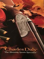 Charles Daly The Shooting Specialist 2000 Catalog, New Country Squire .410