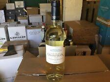 3 bouteilles Liquoreux Grand Jean  Bordeaux  sémillon Millésime 2018 *****