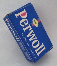 Henkel PERWOLL Mini Nostalgie Verpackung Puppenstube Kaufmannsladen Miniatur