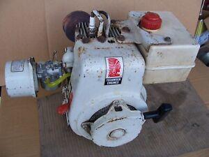 Vintage Tecumseh Engine #H-35