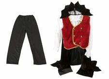 Girls' Halloween Fancy Dress Complete Outfits