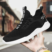 Men's Outdoor Athletic Sneakers Casual Sports Running Shoes Jogging Walking Gym