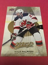 Kyle Palmieri  Devils 2016-2017 Upper Deck MVP #42