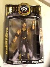EDDIE GUERRERO  WWE Jakks Classic Superstars 2008 Series 19 MIB FREE SHIPPING