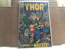 THOR #171 NEAR MINT- 9.0 HIGH GRADE! vs THE WRECKER! 1969