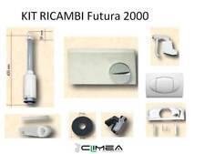 KIT RICAMBI Futura 2000 KARIBA