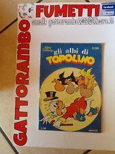 Albi Di Topolino N.1200 con bollino - Mondadori Ottimo