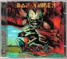IRON MAIDEN - VIRTUAL XI / ALBUM CD COMME NEUF