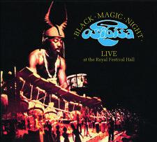 Osibisa - Black Magic Night: Live [New CD] UK - Import