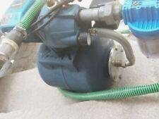 Hauswasser-Angebotspaket Garten-Bewässerungs-Pumpen mit Steckdose