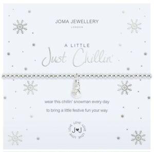 Joma Jewellery Bracelet- Just Chillin