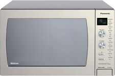 NEW Panasonic NNCD997S 42L Genius Convection Microwave Oven 1000W