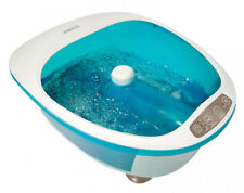 HoMedics FB251 Luxury Footspa with Tru-Heat Vibration and Timer