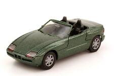 1:87 BMW Z1 urgruen vert vert métallisé - Herpa 3074 - NIB