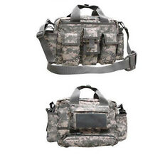 Tactical Utility Response Bag Shooter Range Bug Bail Out Gun Carrier Acu Digital