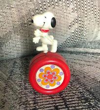 Rare. Aviva Peanuts Snoopy Hong Kong