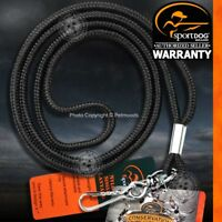 SportDOG Lanyard Braided Nylon Single Clip SAC00-11770 for Handhelds Whistles