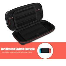 Storage Bag Protective Game Card Holder EVA Case Fit for Nintend Switch Consol